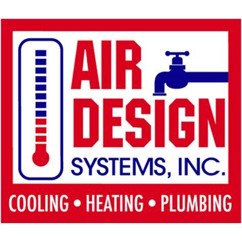 home systems design inc air design systems pensacola air design systems inc