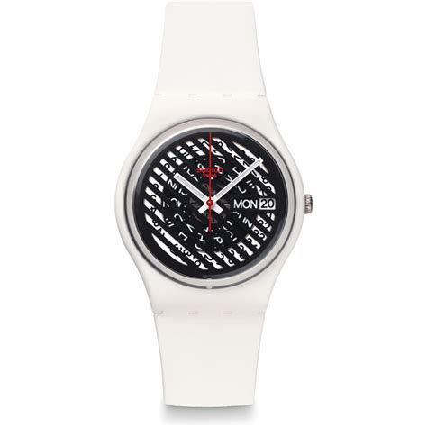 swatch gw704 horloge the grill
