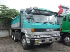 Isuzu Dump Truck New Isuzu Dump Truck 2016 Dump Truck For Sale Cebu