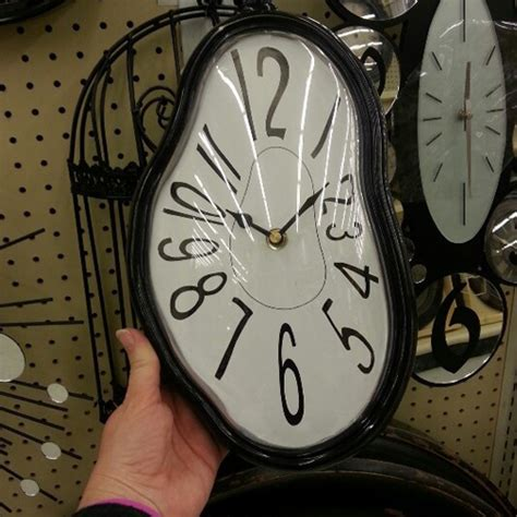 interesting clocks funky furniture friday weird interesting clocks