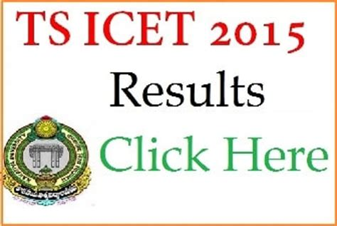 Manabadi Mba Results by Manabadi Ts Icet Results 2017 Mba Mca Marks List