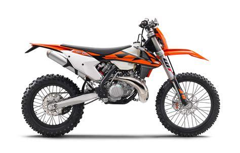 Ktm 2stroke Ktm Reveals Fuel Injected Two Stroke Motorcycles
