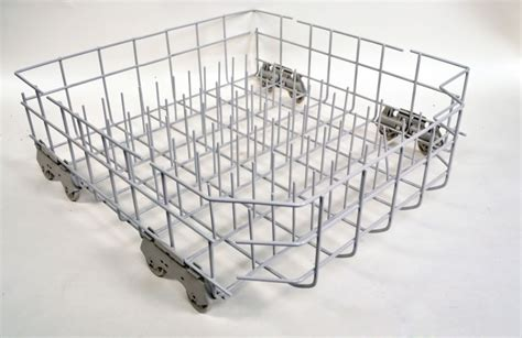 Bosch Dishwasher Parts: Bosch Dishwasher Parts Lower Rack