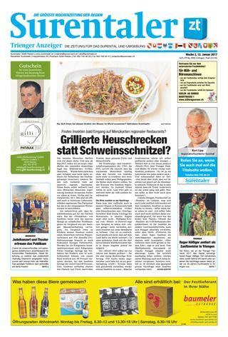 layout free zeitung surentaler 02 17 by zt medien ag issuu