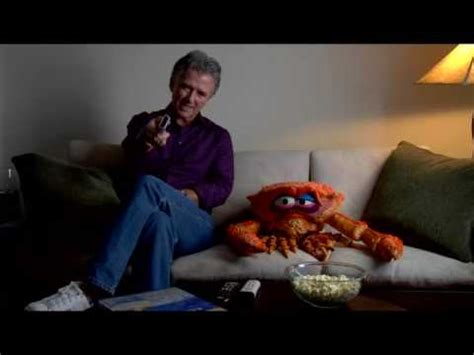 patrick duffy crab patrick duffy and the crab discuss losing their virginity