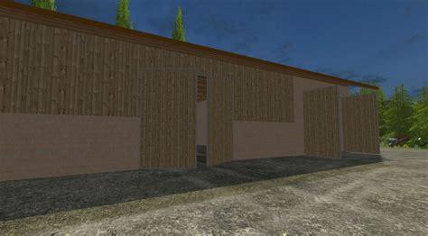 Small Standard Ls Small Garage V 1 0 Mod For Ls 15 Mod
