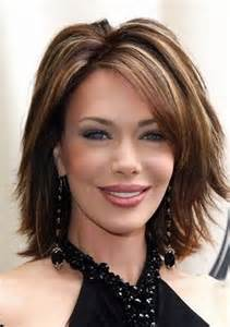 Trendy Hair Cuts For 40 Age | 2016 hairstyles for women over 40
