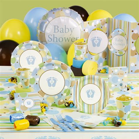 Baby Shower Supplies by Unisex Baby Shower Decorations Best Baby Decoration