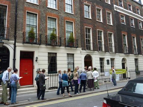 benjamin franklin house benjamin franklin house european trips