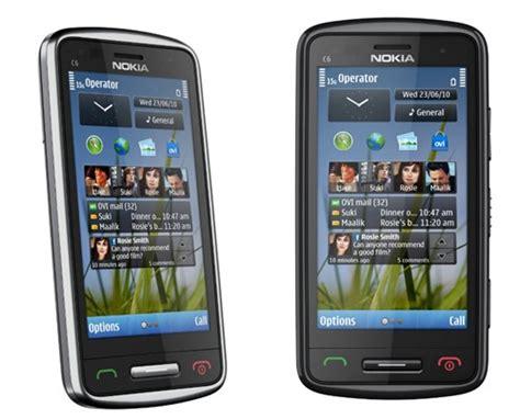 Hp Nokia C6 Terbaru Harga Dan Spesifikasi Hp Nokia C6 Situs Terbaik