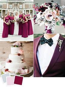 fall wedding colors 12 fall wedding color combos to