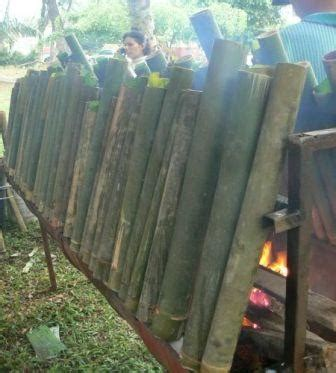Sabut Mandi Tabung Isi 3 by Penganan Lemang Khas Kalimantan Barat Irwan Sahaja