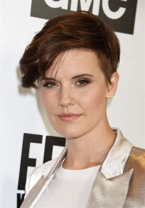 maggie the maggie grace fyc quot the walking dead quot and quot fear the walking dead quot in los angeles 04 15