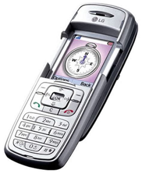 Handphone Lg handphone the lg f7100 lg phone with embedded compass