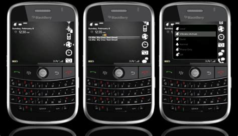 blackberry bold themes e2 today awesome free theme for your blackberry bold