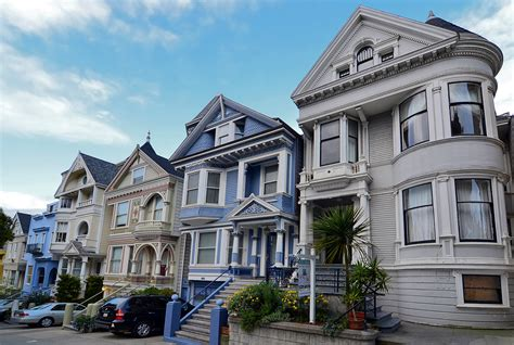 victorian house san francisco san francisco 171 ashland daily photo