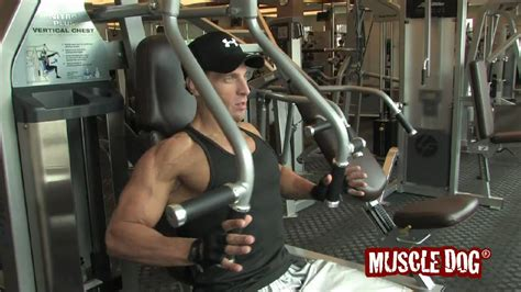 close grip bench press for inner chest muscledog com presents close grip chest press machine