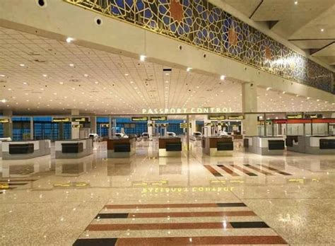 new pictures of islamabad airport revealed paki holic
