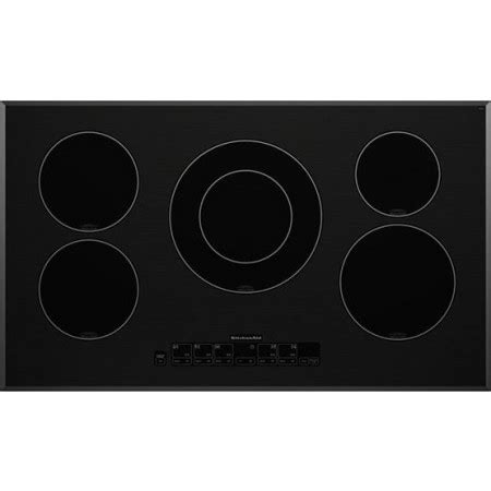 kitchenaid 36 electric induction cooktop kicu569x kitchenaid induction hob 28 images kitchenaid stainless steel 30 inch induction cooktop