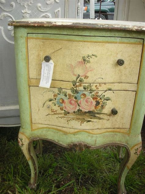 vintage country furniture painted vintage furniture country