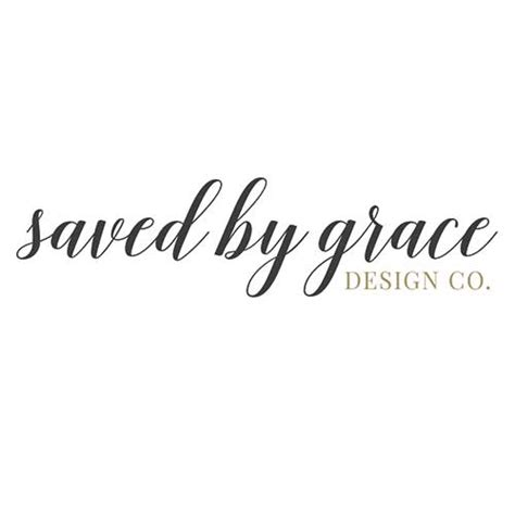 Saved By Grace saved by grace design co creates new greeting card