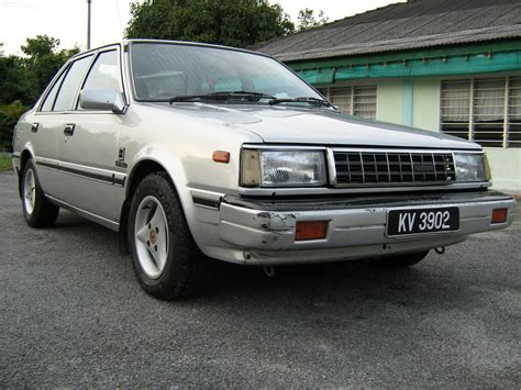 1990 Nissan Sunny Pictures Cargurus