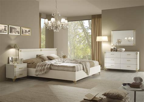 made in italy quality luxury modern furniture set with