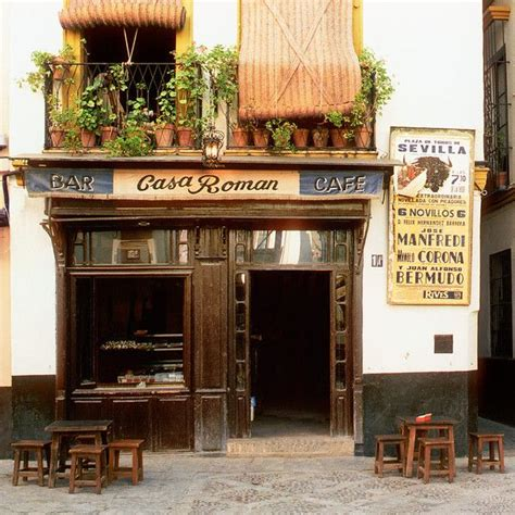 casa roman sevilla casa roman seville spain cafes bistros tea rooms