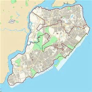 crg staten island city council district map