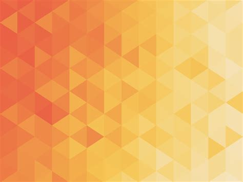 pattern yellow and orange sunset colors pattern psdgraphics