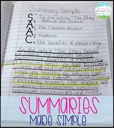 1000 ideas about summary on summarizing