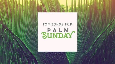 Good Easter Songs For Church #3: Palm-Sunday-Hosanna-to-the-King-Church-PowerPoint-1.jpg