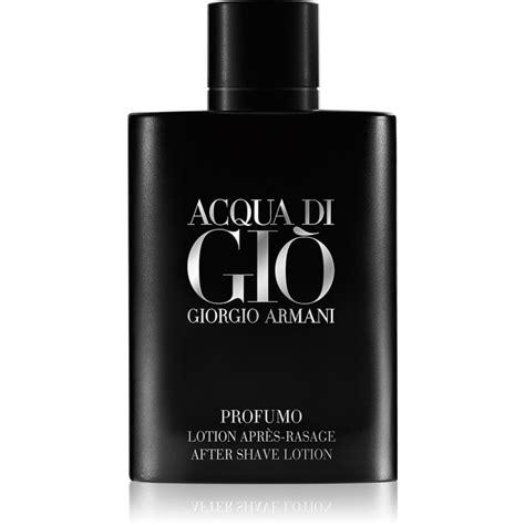 Armani Acqua Di Gio For armani acqua di gi 242 profumo after shave lotion for