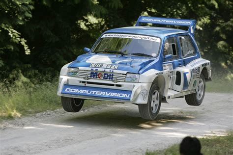 Auto Rally österreich by Oldtimer News Gruppe B Rallye Legenden In 214 Sterreich