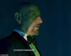 Jaguar Commercial Bad Guys Sir Ben Kingsley Strong And Tom Hiddleston In