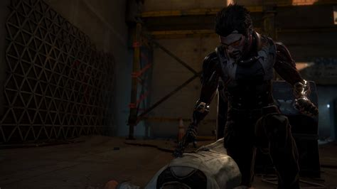 No Pulse deus ex mankind divided review ps4 hey poor player