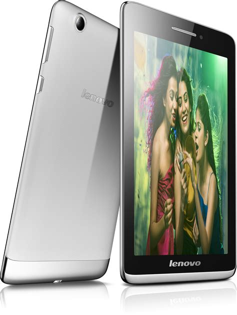 Tablet Lenovo S5000 3g lenovo s5000 tablet 16gb wifi 3g silver grey 7499 offerheoffer