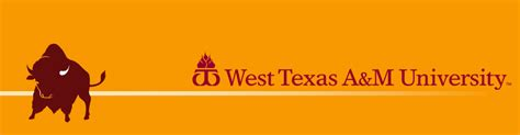 Wtamu Mba Fall Payment Deadline by West A M Mba