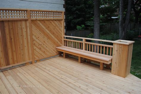 bench flower box benches flower boxes beaver brothers deck builder