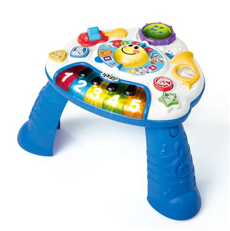 infant activity table baby einstein activity table at 163 44 99