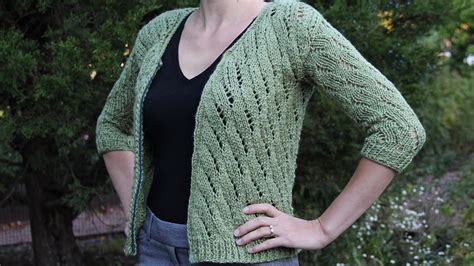 how to knit a sweater how to knit a cardigan sweater knitting tutorial with