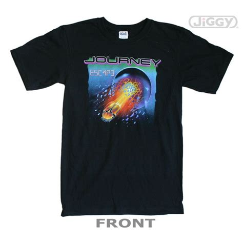 Call It A Journey Black T Shirt 17 best images about journey t shirts merchandise on logos spaceships and black