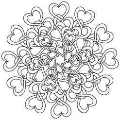 stress relief coloring pages easy adult coloring books complex designs pictures and