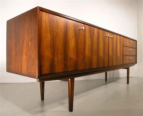 Home Design Vintage Modern rosewood younger sideboard vintage retro danish