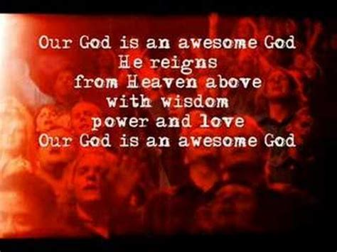 Dspeak Able Me awesome god