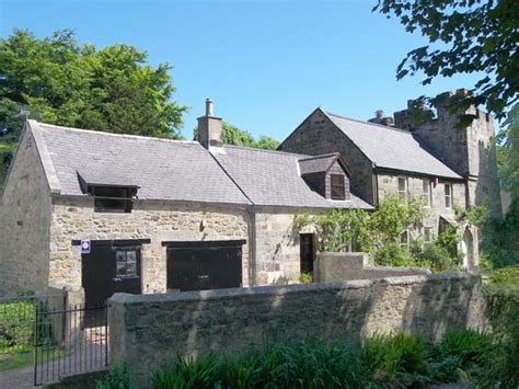 northumbria property pilgrims rest cottage