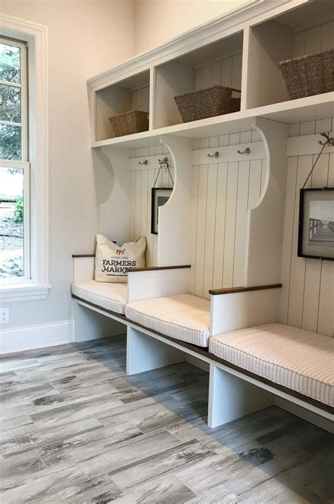Mudroom Laundry Room Floor Plans 10 Best Mudroom Ideas The Turquoise Home