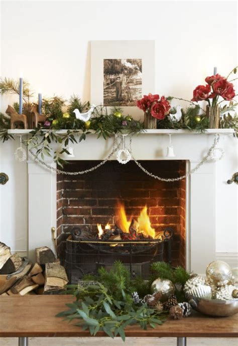 how to decorate a fireplace 4 ways to decorate a fireplace