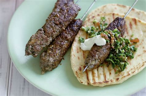lamb kofta kebabs recipe dishmaps lamb kofta kebabs recipe dishmaps