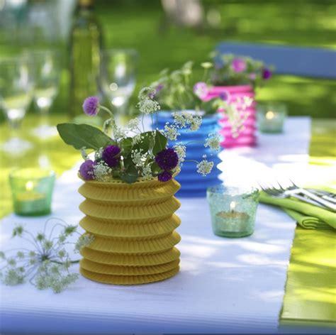 summer table decorations 12 wonderful summer table decoration ideas